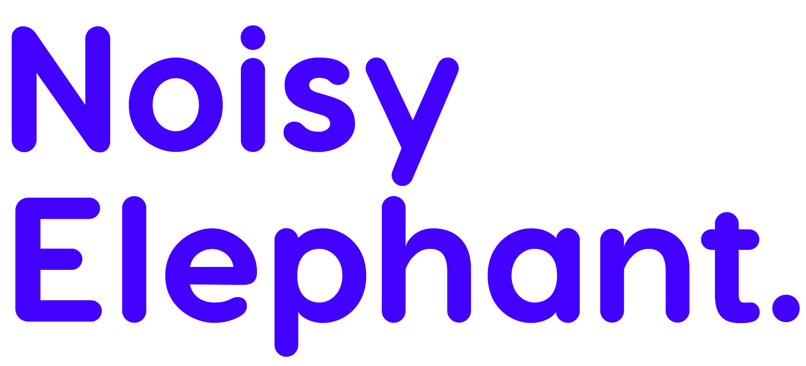 NOISY ELEPHANT.